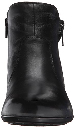 Naturalizer Haley Large Cuir Bottine Black