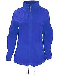 B&C Ladies Sirocco Jacket, Manteau Femme