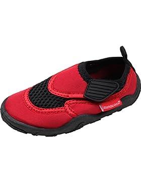 Zunblock UV Schutzkleidung Badeschuhe - Zapatos para niños, infantil
