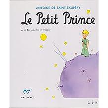 Amazon.fr : le petit prince saint exupery edition gallimard : Livres