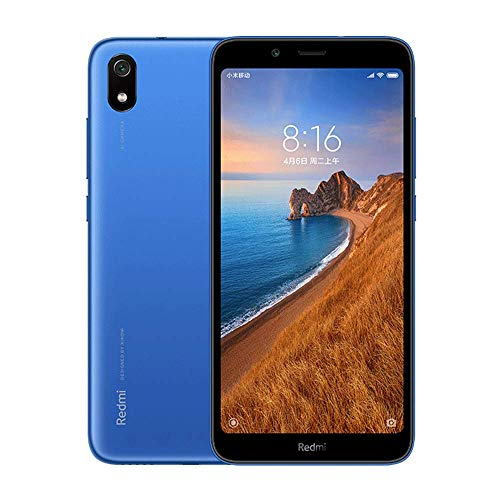 Revisión global de Xiaomi Redmi S2