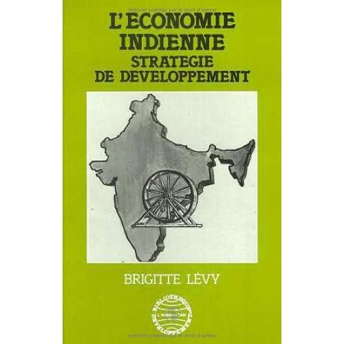 L'économie indienne, stratégie de développement