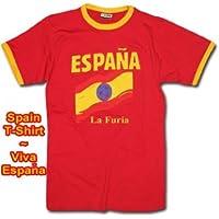Spanien Champions T-Shirt