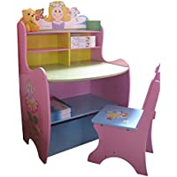 Liberty House Toys Fairy Desk and Chair