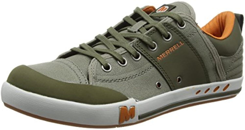 MerrellRant - Zapatillas Hombre - En línea Obtenga la mejor oferta barata de descuento más grande