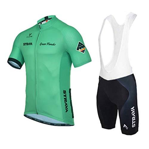 Radfahren Trikots für männer Set straße Kurzarm Sommer Fahrrad Kleidung Fahrrad Fahrrad Trikot Sets MTB reiten fahrradkleidung -