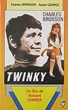 Twinky (ange ou demon) un film de richard donner avec honor blackman - charles bronson - susan george - michael graig, howard trevor