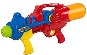 Wonderkids-509-Pistola a caballas Agua 1Jet Giratorio-64cm