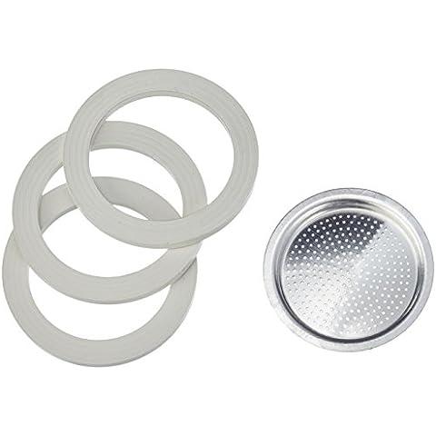 Bialetti Guarnizione e filtro, 2