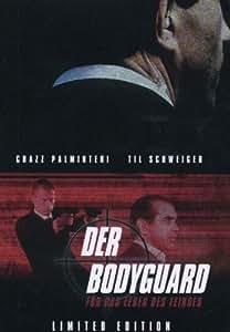 Der Bodyguard - Für das Leben des Feindes [Limited Edition]