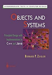 Objects and Systems (Undergraduate Texts in Computer Science) by Bernard P. Zeigler (1997-01-27)