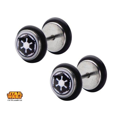 STAR WARS Empire Logo Fake Plug Set-Fake Plug