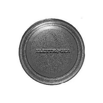 PIATTO VETRO ROTANTE FORNO MICROONDE CANDY HOOVER ZEROWATT ORIGINALE 49018556