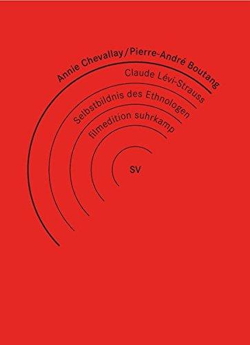 Claude Lévi-Strauss, 1 DVD