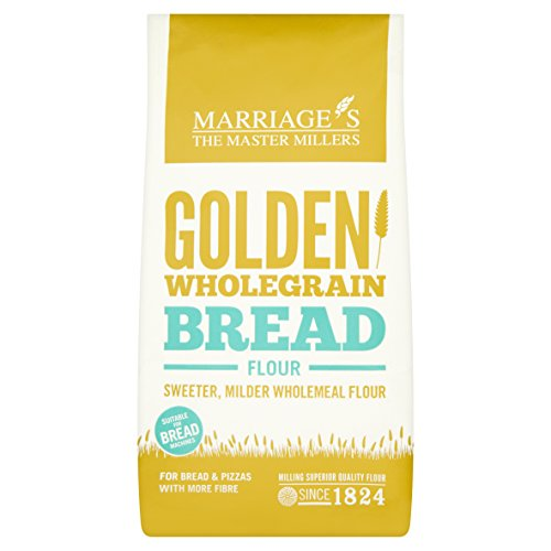 marriages-golden-wholegrain-strong-bread-flour-1kg-pack-of-6