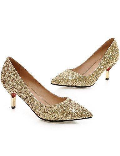 a34c2d2ea4bdc1 ... ShangYi Chaussures Femme - Mariage / Bureau & Travail / Soirée &  Evénement - Noir ...