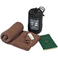 Cocoon Insect Shield Travel Blanket CoolMax 2016