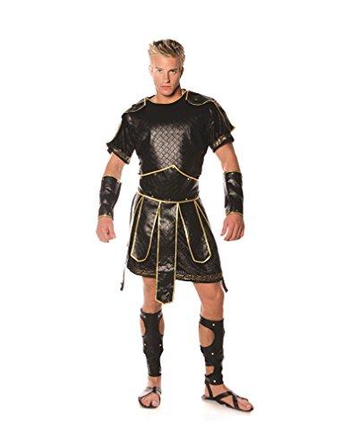 Spartanischer Krieger Kostüm (Spartanischer Kostüm Krieger)