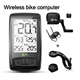 Cycling Computers Review and Comparison