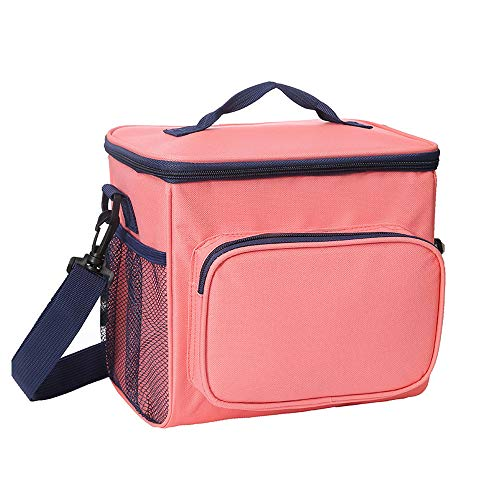 LYPL Oxford Tuch Isolierung Pack Picknick Tasche Lunchpaket EIS Pack Isoliertasche -