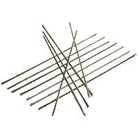 SE 815JSB - Juego de hojas para sierra perforadora (144 piezas), 815JSB