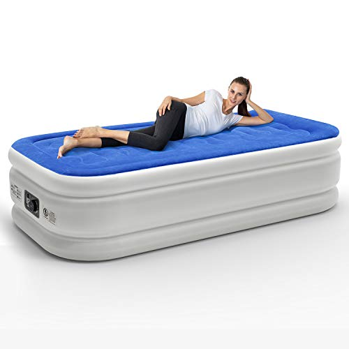 Leader Accessories Colchón Hinchable Cama Inflable