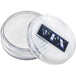 45g Diamond FX Professional Face Paint ~ Essential WHITE by Diamond FX Face Paint