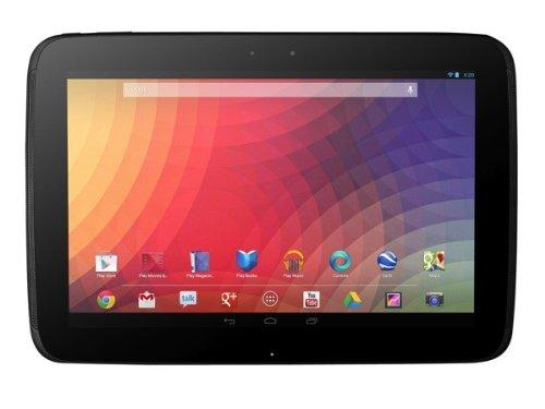 Samsung Google Nexus 10 Tablette Wifi (NOIR 16GO...