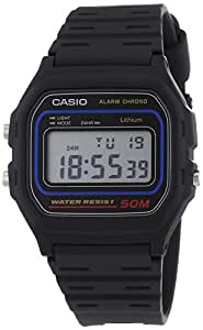 Casio Men's Alarm/Chronograph Watch