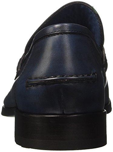 Calpierre 2208-n, Mocassins Homme Blu (Magnete)