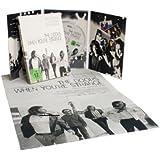 The Doors - When You're Strange (mit Original-Kinoposter)