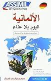 ASSiMiL Deutsch ohne Mühe heute für Arabischsprecher: Deutschkurs in arabischer Sprache, Lehrbuch (Niveau A1-B2) (Deutsch als Fremdsprache)