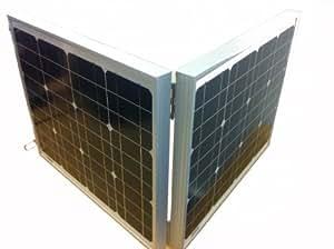 Panneau Solaire Pliable 40W / 12 Volt
