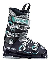 608d2709174ac5 Moon Boot Tecnica Esprit RT Flex 70 Chaussures de Ski pour Femme
