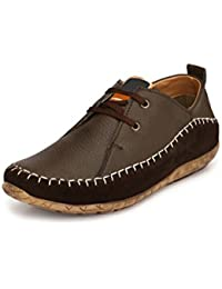 Fentacia Men Brown Casual Shoes