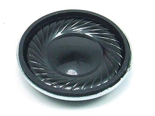 POPESQ® - Lautsprecher / Speaker Miniatur 30 mm 8 Ohm 2W Klingel, MCU. usw #A1900
