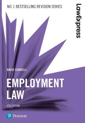 Law Express: Employment Law
