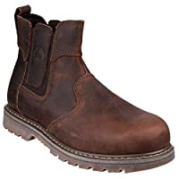 Amblers Safety FS165 Safety Boot Safety Footwear