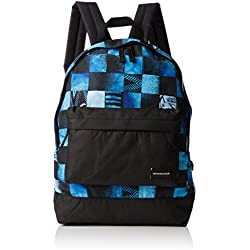 Quiksilver Everyday Poster - Mochila Tipo Casual, Color Azul, 16.00 L