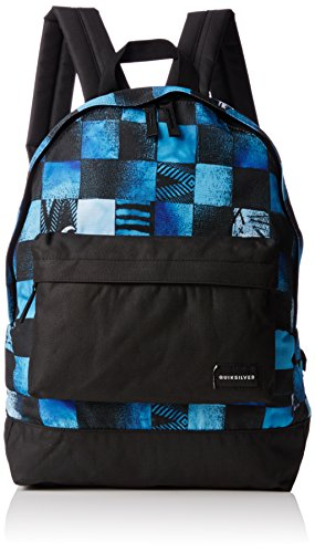 Quiksilver Everyday Poster Zaino Casual, 32 cm, Chakalapaki Brillant Blue