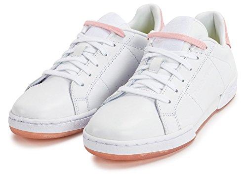 Reebok Reebok X Face Stockholm Npc Ii Damen Sneaker Weiß Clarity/Genius/Wonder