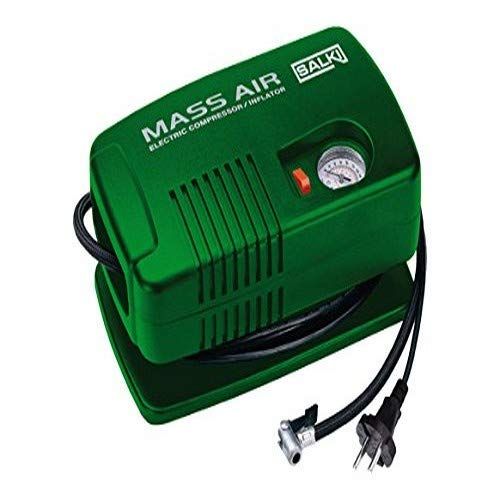 Salki 8303068 Compresor Mini 125 Psi.