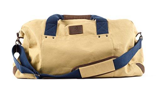 Weekender Bag 45L BillyBelt (Desert)
