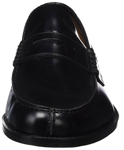 Lottusse Men L6902 Mocassino Nero
