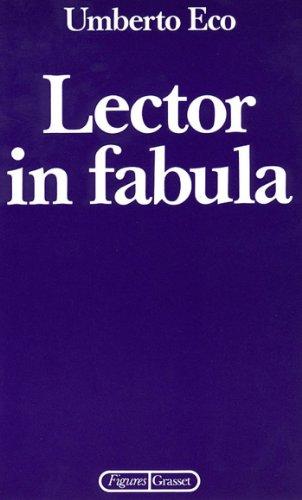 Lector in fabula (Essais Etranger)