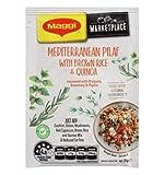 Maggi Riso e Quinoa Mediterraneo Pilaf 35gm x 15