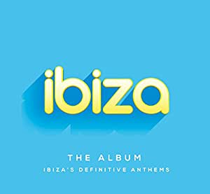Ibiza - The Album