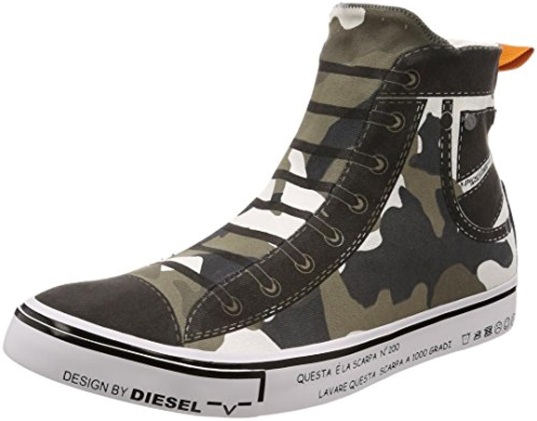 Diesel Deutschland Y01699 P1640 S IMAGINEE   Damen Schuhe Sneaker   f15254