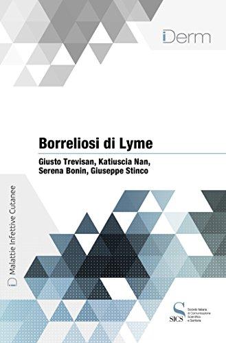 Borreliosi di Lyme (Italian Edition)