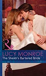 The Sheikh's Bartered Bride (Mills & Boon Modern) (Surrender to the Sheikh, Book 3)
